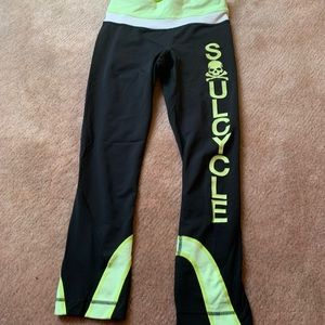 SoulCycle run inspire crop size 2